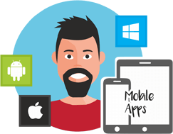 Mobile App Ddevelopers