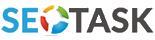 SEOTask Digital Marketing Logo