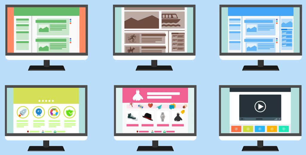 Blog Designing Web Development